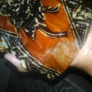 Attack Batik Cleaner 1c