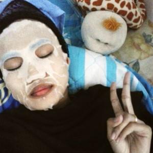 Vivelle Colagen Mask Bengkoang 3