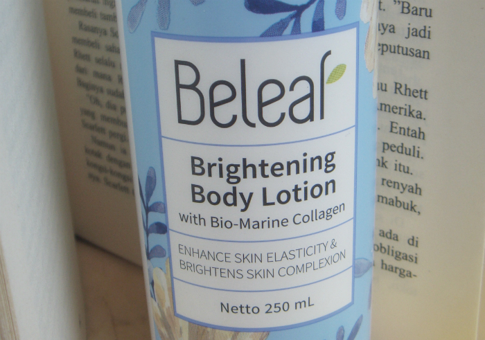 Review-beleaf-brightening-body-lotion-11