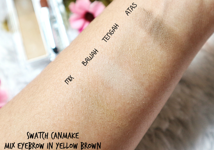 Review-canmake-mix-eyebrow-yellow-brown-13