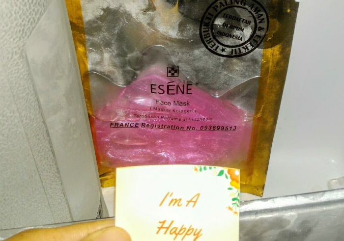 Review-esene-face-mask-collagen-pink-15
