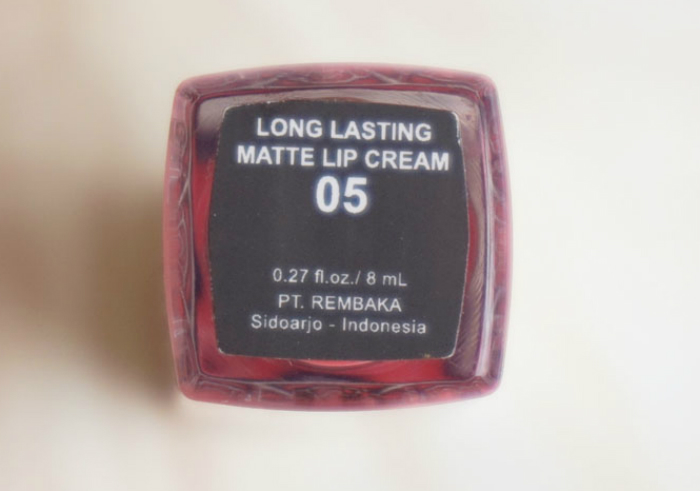 Review-lt-pro-long-lasting-matte-lip-cream-no-05-19