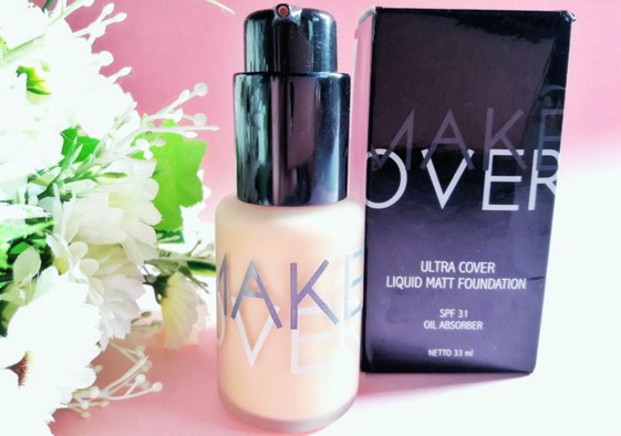 Review-make-over-liquid-matt-foundation-pink-shade-11