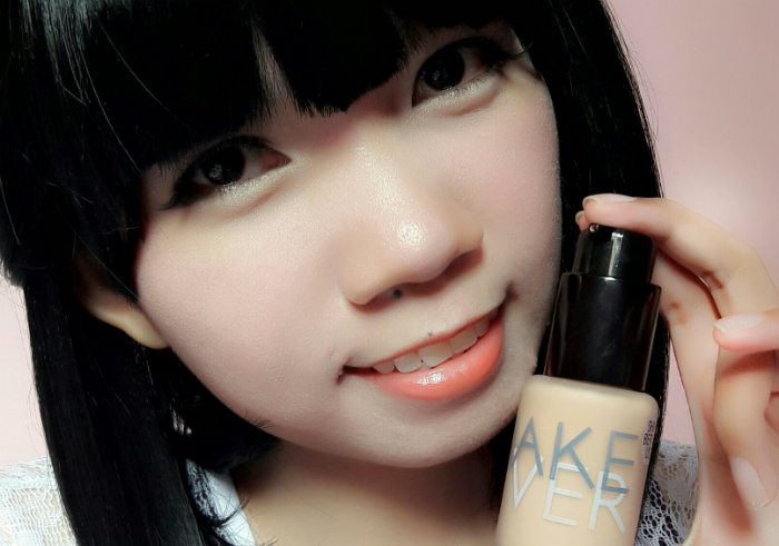 Review-make-over-liquid-matt-foundation-pink-shade-16