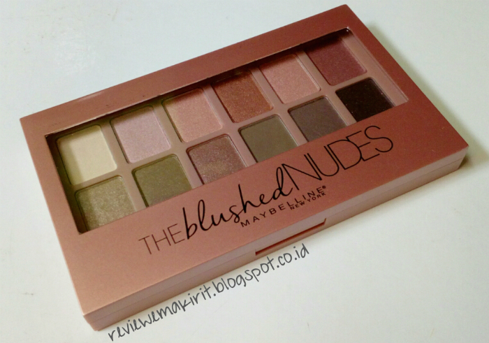 Review-maybelline-the-blushed-nudes-eyeshadow-palette-11