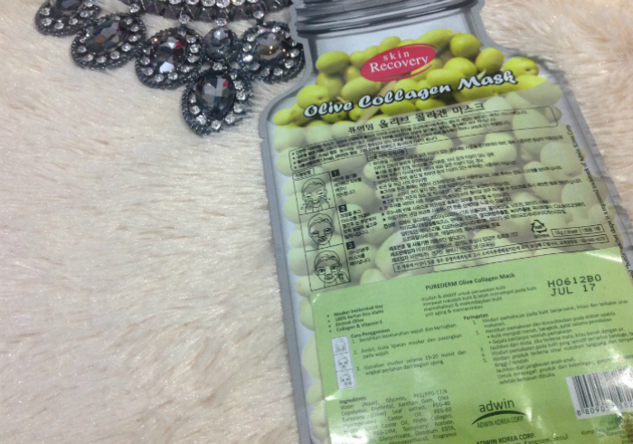 Review-purederm-olive-collagen-mask-12