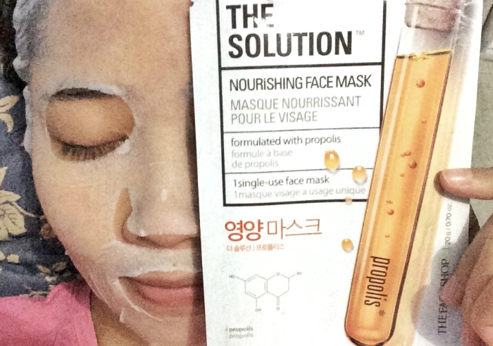 Review-the-face-shop-the-solution-nourishing-face-mask-16