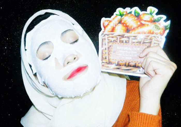 Review-the-saem-natural-tox-carrot-mask-sheet-15