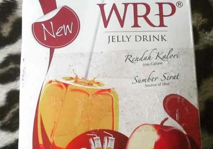 Harga Produk WRP Online