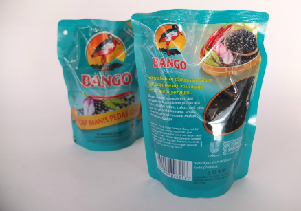 review gratis Bango Kecap Manis Pedas Gurih