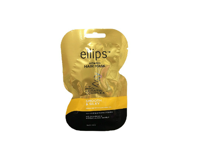 review image Ellips Hair Mask Pro Keratin Complex - Smooth & Silky