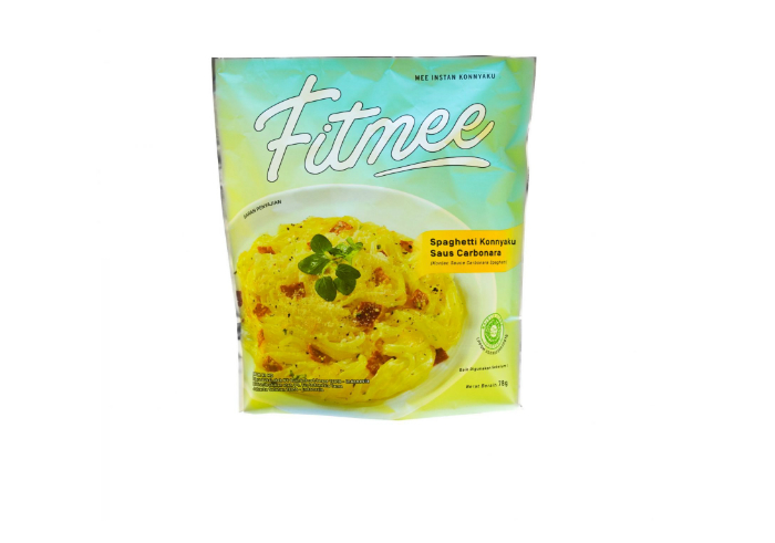 review image Fitmee Carbonara