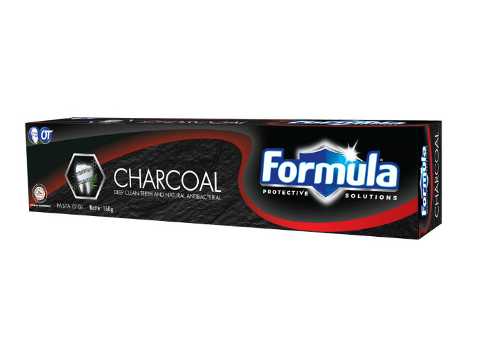 review image Formula Charcoal