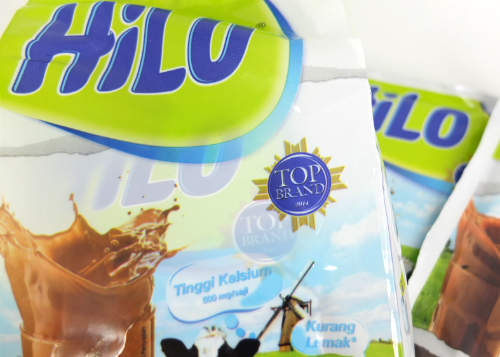 review gratis HiLo Belgian Chocolate