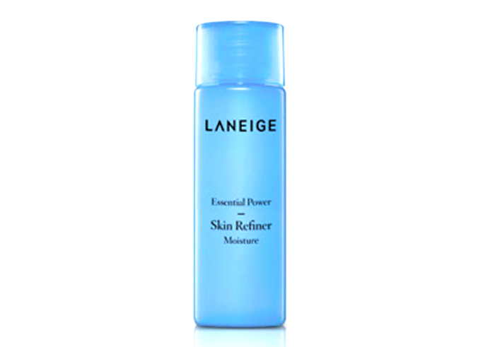 review image LANEIGE Essential Power Skin Refiner Moisture