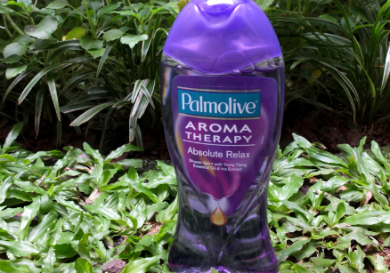 review gratis Palmolive Aroma Therapy Absolute Relax Shower Gel