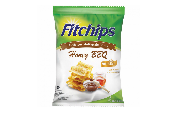 Fitchips Honey BBQ