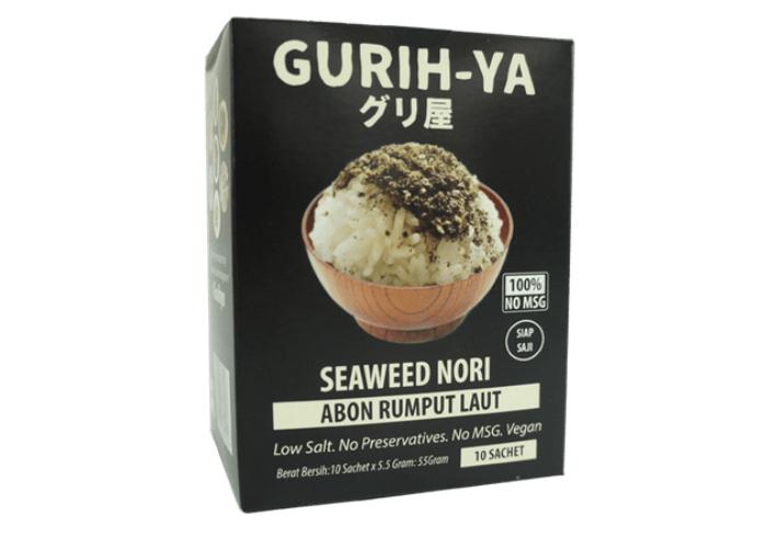 review image Gurih-Ya Abon Rumput Laut