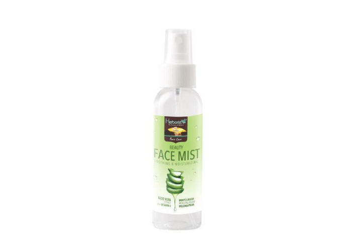 review image Herborist Face Mist