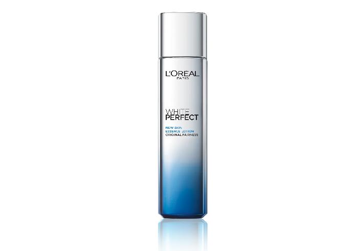 review gratis L'oreal Paris White Perfect Clinical Essence Lotion