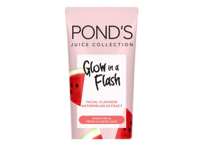 gambar Pond's Juice Collection Cleanser Watermelon Extract gratis
