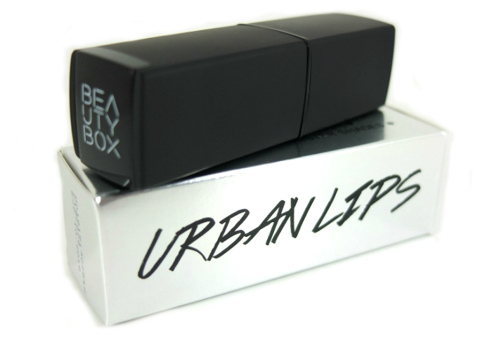 Beauty Box Urban Lips Broadway