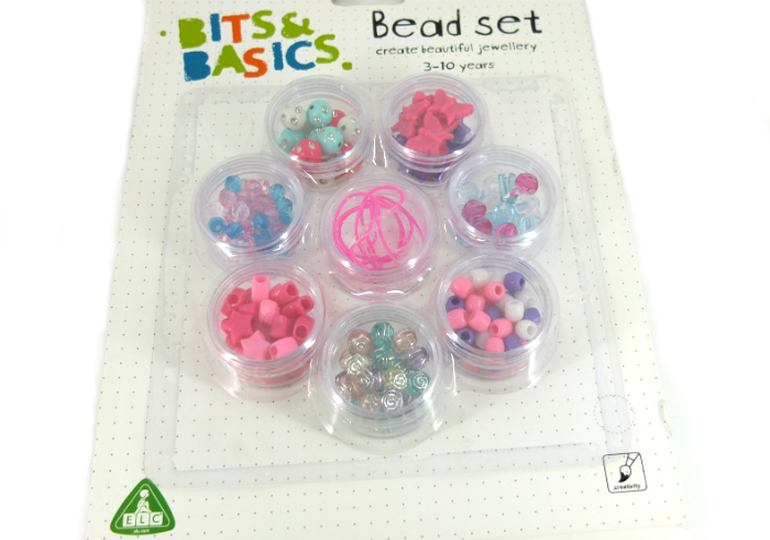 gambar ELC Bead Set Create Beautiful Jewellery gratis