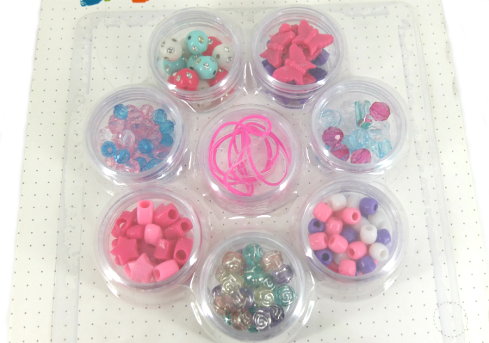 review gratis ELC Bead Set Create Beautiful Jewellery