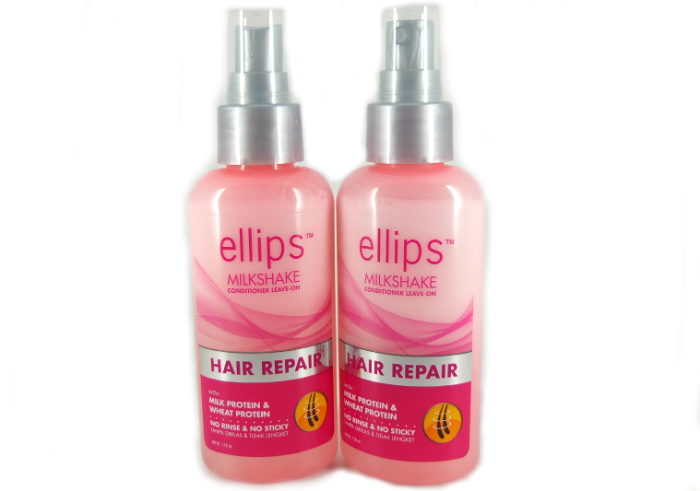 Ellips Milkshake Conditioner Leave On