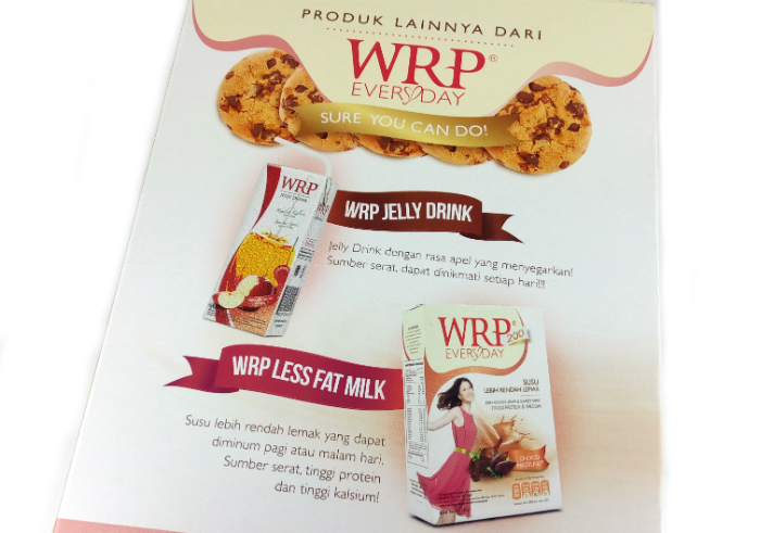 foto WRP Cookies Chocolate Chips