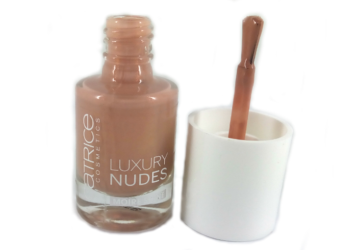 review gratis Catrice Luxury Nudes Caramel Confession