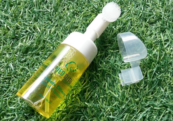Hedtutu Habbats Calming Facial Cleanser