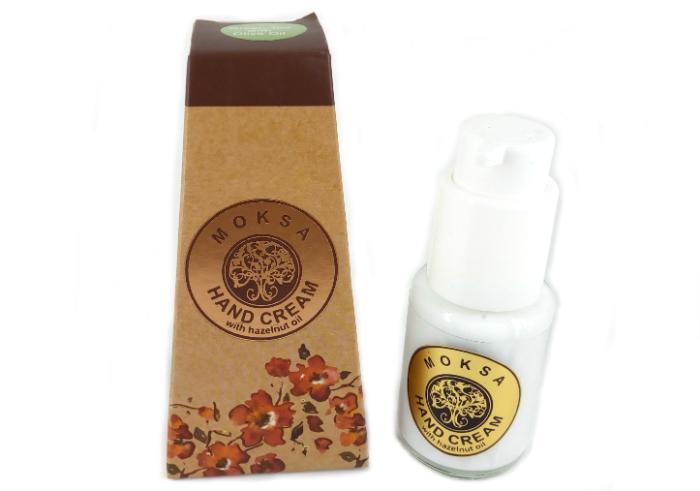 Bali Alus Moksa Hand Cream