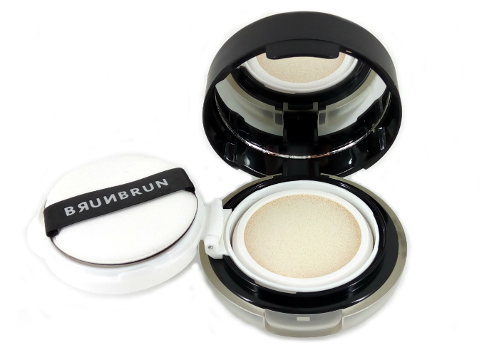 review gratis Brun Brun Paris Smooth Cover Cushion Foundation