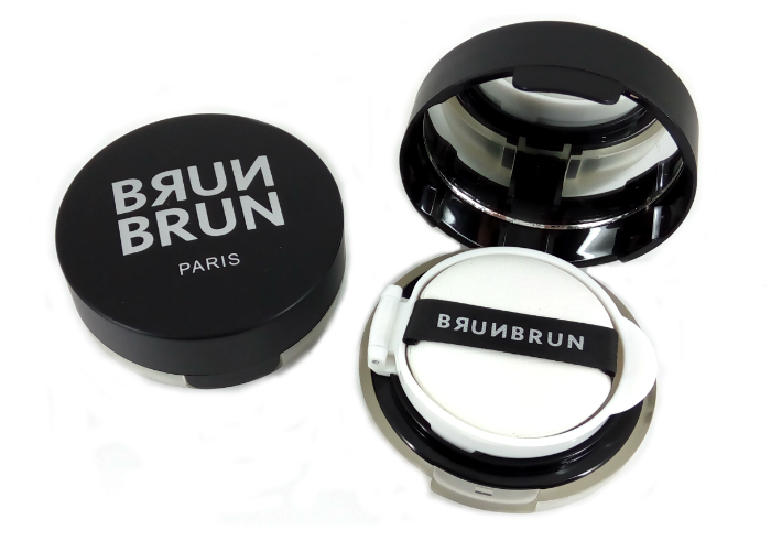Brun Brun Paris Smooth Cover Cushion Foundation