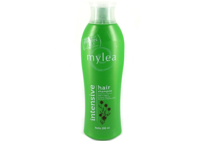review gratis Shampoo Mylea Intensive