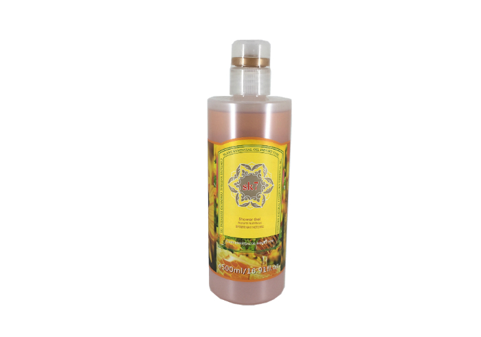 review gratis Sk7 Shower Gel Natural Nutritious