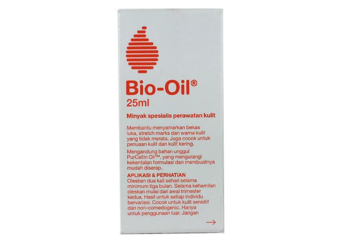 review gratis Bio-Oil Specialist Skincare Oil