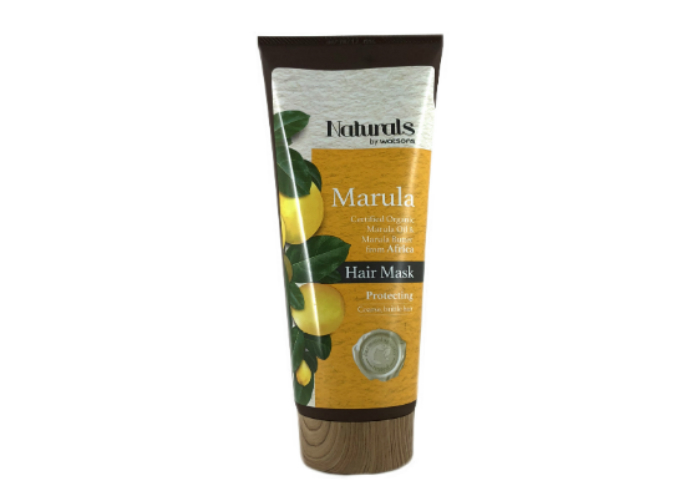Naturals by Watsons Marula Hair Mask