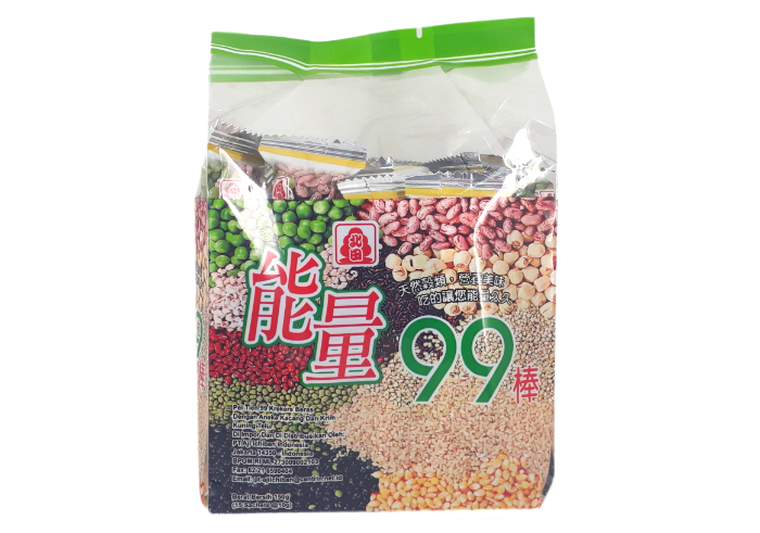 review gratis Pei Tien 99 Eggyolk