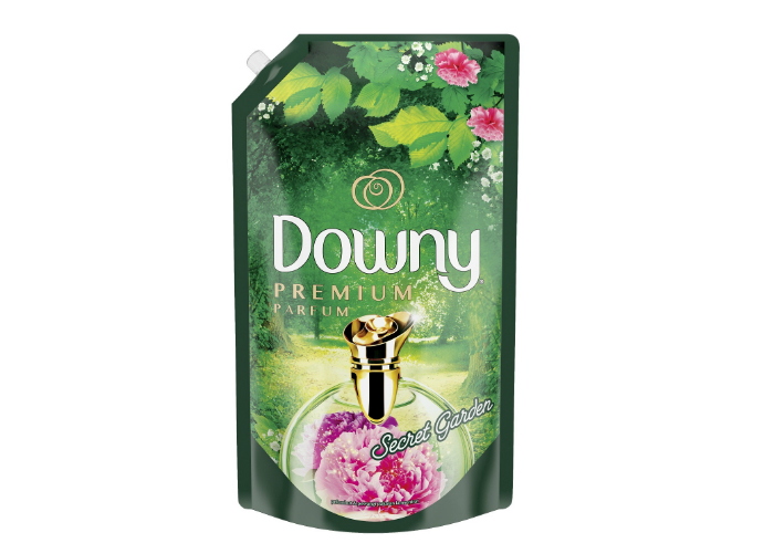 review image Downy Premium Parfum - Secret Garden