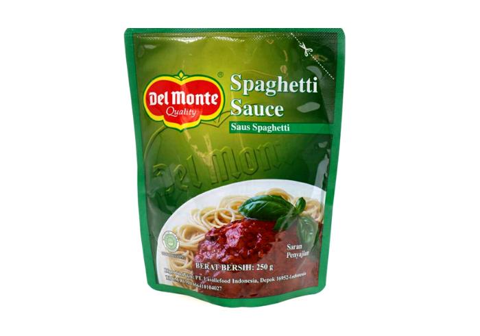 review image Del Monte Spaghetti Sauce