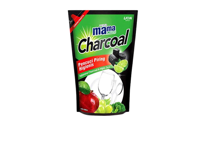 review image Mama Lime Charcoal