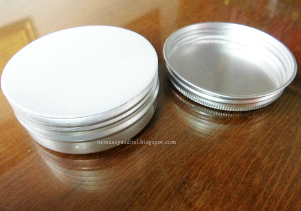 gambar review ke-3 untuk Bali Alus Body Butter Markisa Susu Domba