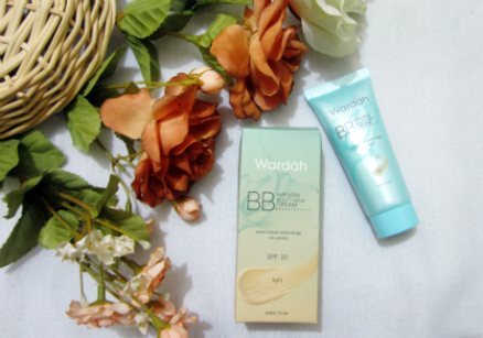 image review Wardah Everyday Beauty Balm Cream