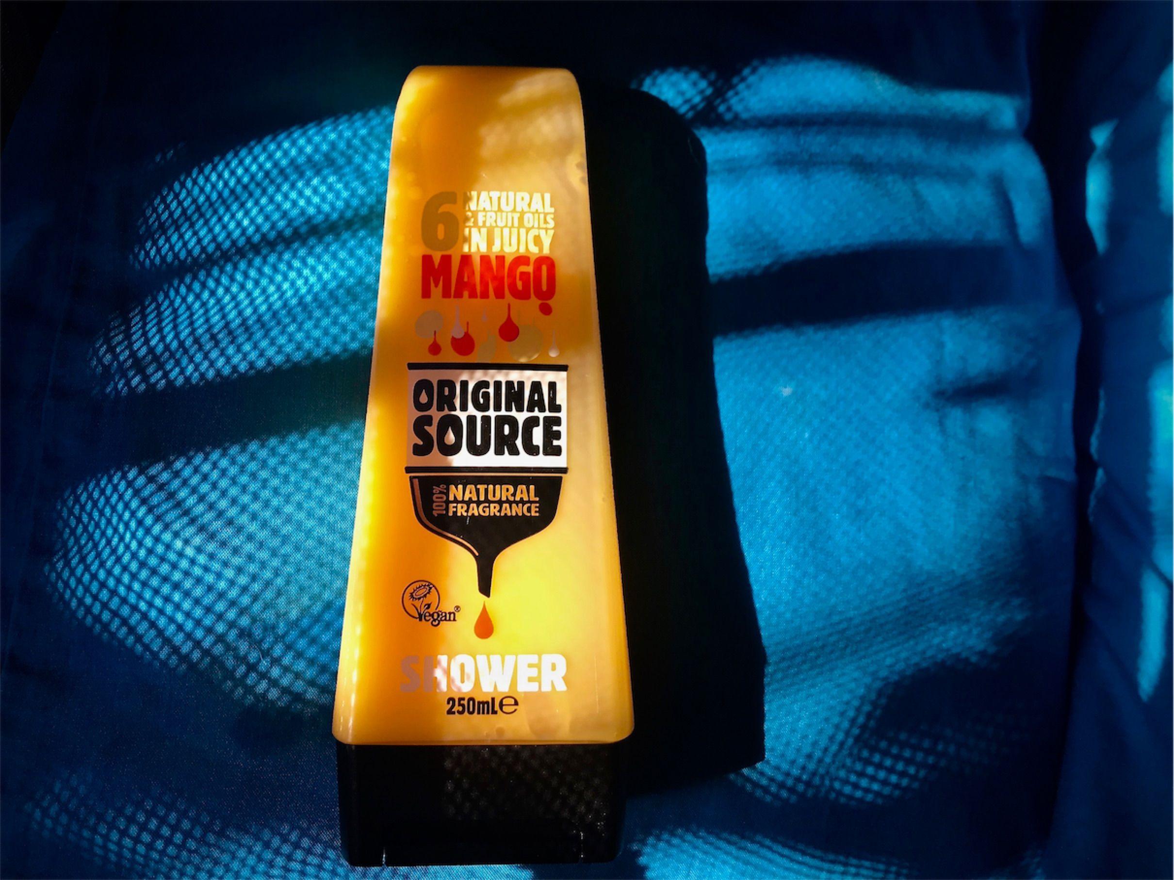 image review Original Source Mango Shower