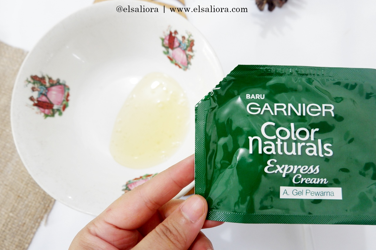 gambar review ke-8 untuk Garnier Color Naturals Express Cream