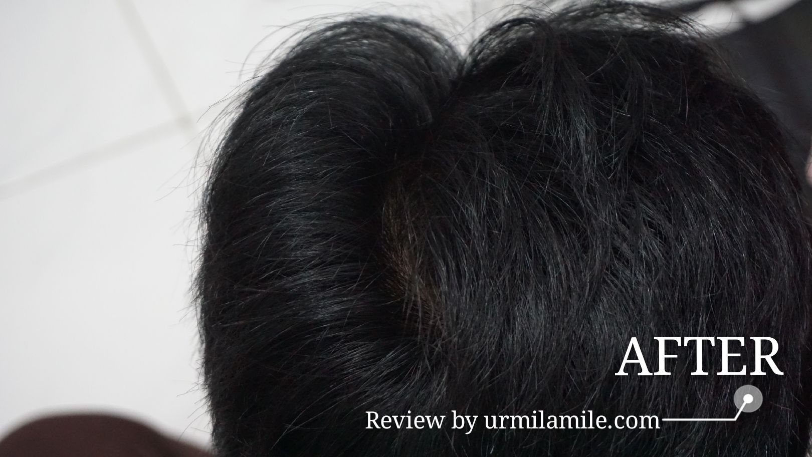 gambar review ke-5 untuk Garnier Color Naturals Express Cream