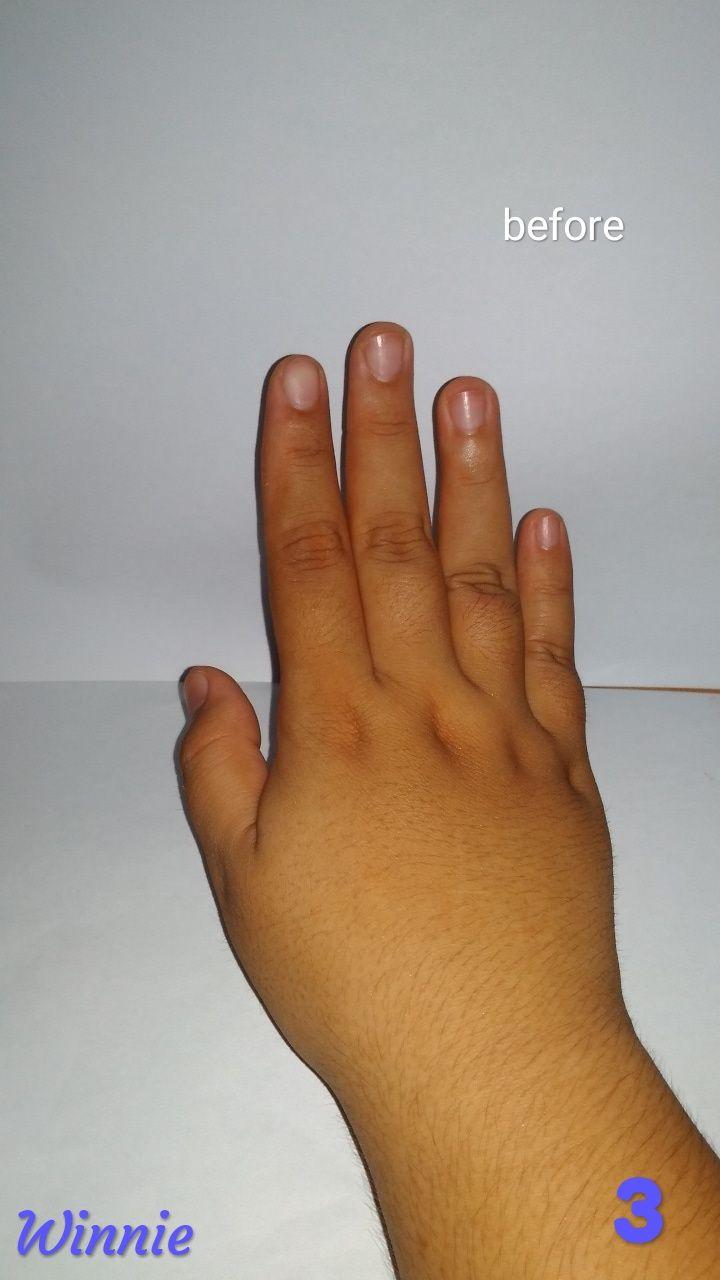 gambar review ke-2 untuk Miniso Hand Cream - Sakura