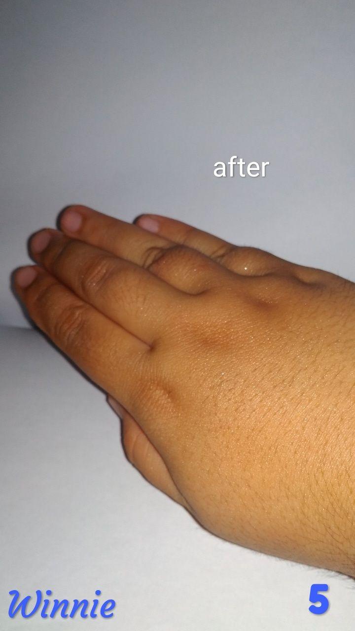 gambar review ke-4 untuk Miniso Hand Cream - Sakura